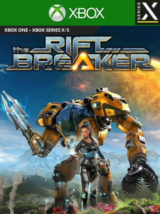 The Riftbreaker (Xbox Series X/S) - Xbox Live Key - EUROPE - 1