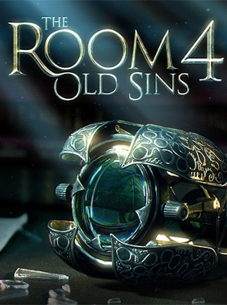 The Room 4: Old Sins (PC) - Steam Gift - NORTH AMERICA - 1