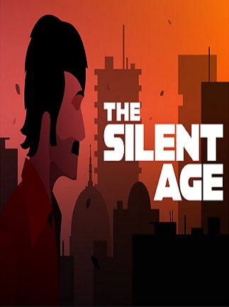 The Silent Age Steam Key GLOBAL - 1