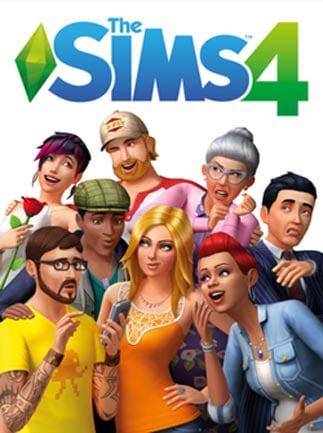 The Sims 4 (PC) - Origin Key - GLOBAL - 1
