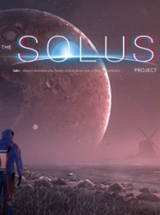 The Solus Project Steam Gift GLOBAL - 1