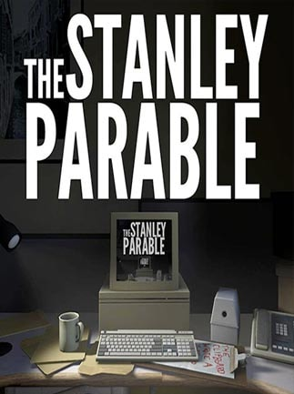 The Stanley Parable Steam Key GLOBAL - 1
