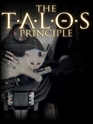 The Talos Principle Steam Key GLOBAL - 1
