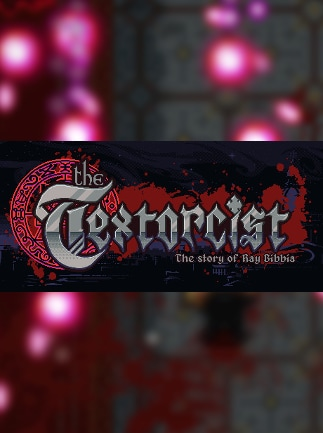 The Textorcist: The Story of Ray Bibbia Steam Key GLOBAL - 1