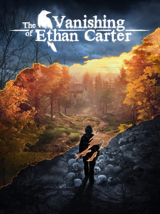 The Vanishing of Ethan Carter Steam Gift GLOBAL - 1