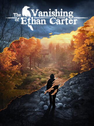 The Vanishing of Ethan Carter Steam Key GLOBAL - 1