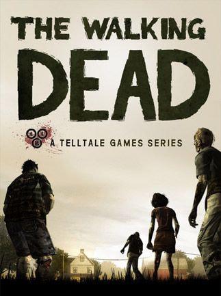 The Walking Dead Steam Key GLOBAL - 1