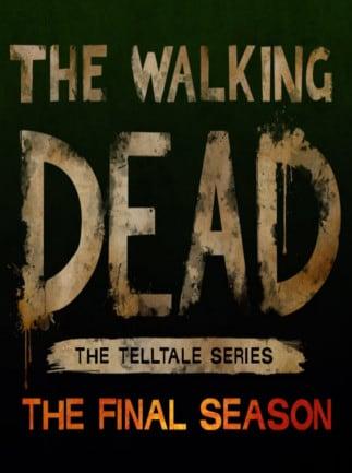 The Walking Dead: The Final Season Steam Key GLOBAL - 1
