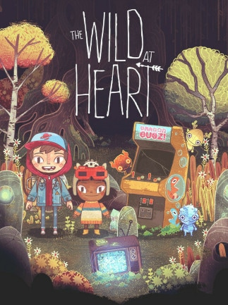 The Wild at Heart (PC) - Steam Key - GLOBAL - 1