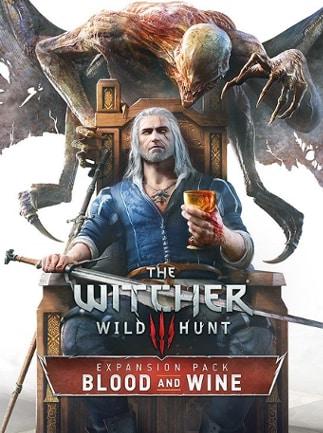 The Witcher 3: Wild Hunt - Blood and Wine Key GOG.COM RU/CIS - 1