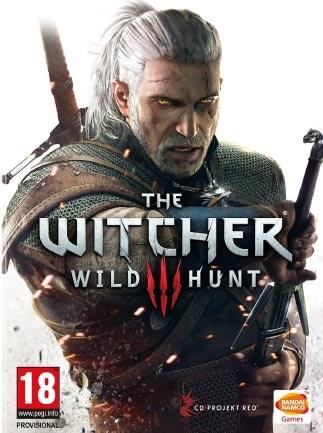 The Witcher 3: Wild Hunt GOG.COM Key RU/CIS - 1