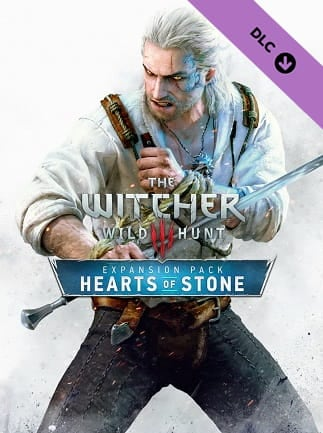 The Witcher 3: Wild Hunt - Hearts of Stone (PC) - GOG.COM Key - GLOBAL - 1
