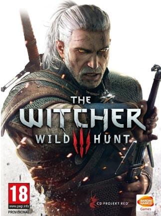The Witcher 3: Wild Hunt Steam Key GLOBAL - 1