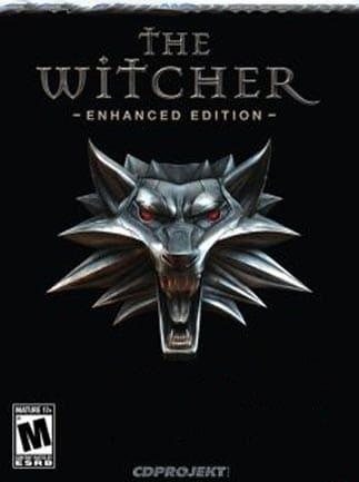 The Witcher: Enhanced Edition Director's Cut GOG.COM Key GLOBAL - 1