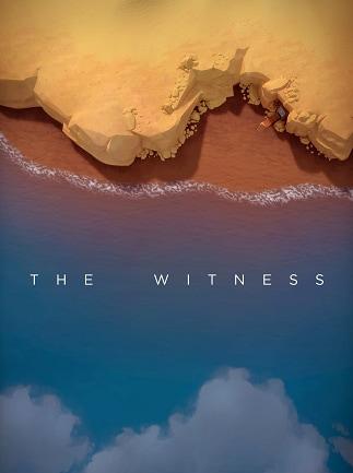 The Witness Steam Key GLOBAL - 1