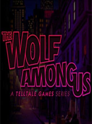 The Wolf Among Us Steam Key GLOBAL - 1