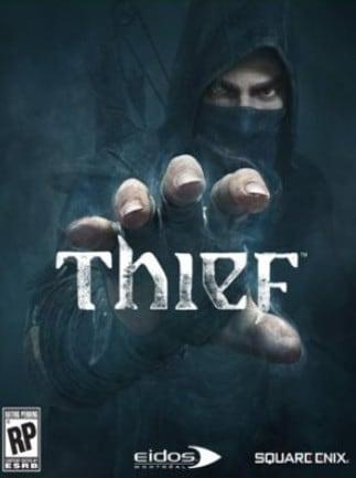 Thief Steam Key GLOBAL - 1