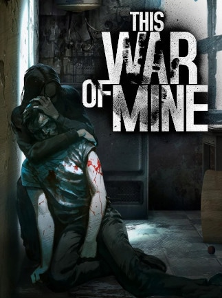 This War of Mine (PC) - Steam Key - GLOBAL - 1