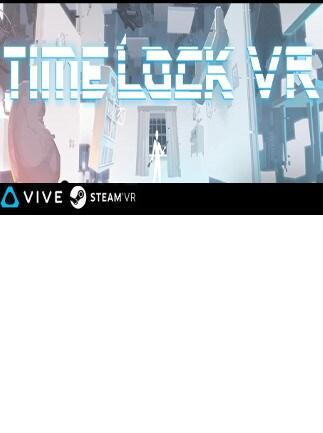 TimeLock VR Steam Key GLOBAL - 1
