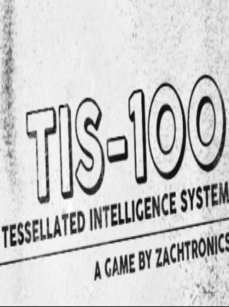 TIS-100 Steam Key GLOBAL - 1