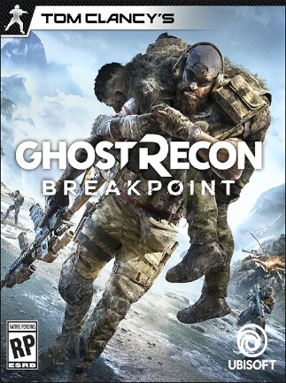 Tom Clancy's Ghost Recon Breakpoint Ultimate Edition Epic Games Key GLOBAL - 1