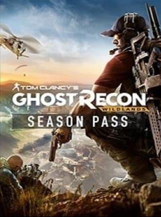 Tom Clancy's Ghost Recon Wildlands - Season Pass PS4 PSN Key NORTH AMERICA - 1