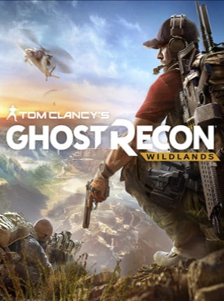 Tom Clancy's Ghost Recon Wildlands Ubisoft Connect Key GLOBAL - 1