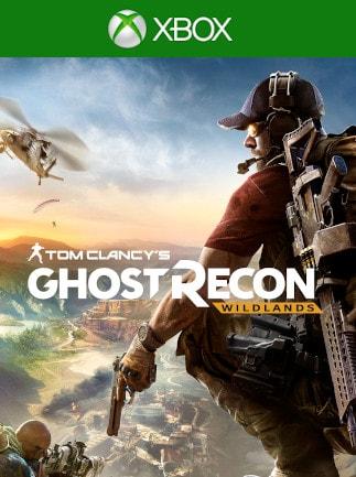 Tom Clancy's Ghost Recon Wildlands (Xbox One) - Xbox Live Key - GLOBAL - 1