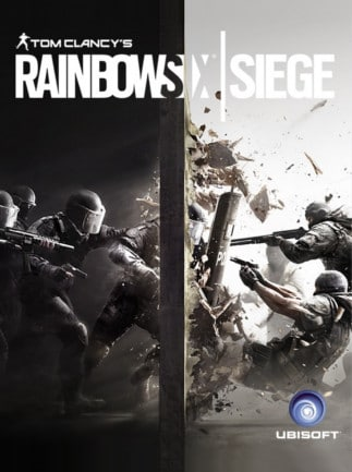 Tom Clancy's Rainbow Six Siege | Deluxe Edition (PC) - Ubisoft Connect Key - EUROPE - 1
