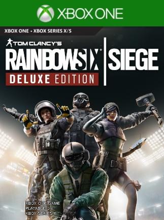 Tom Clancy's Rainbow Six Siege | Deluxe Edition (Xbox One) - Xbox Live Key - EUROPE - 1