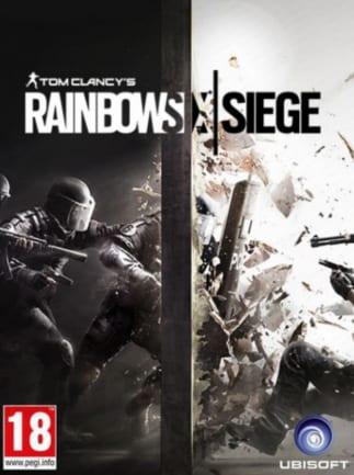 Tom Clancy's Rainbow Six Siege - Standard Edition - Standard Edition (PC) - Uplay Key - GLOBAL - 1