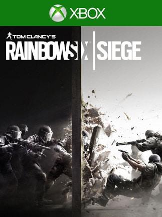 Tom Clancy's Rainbow Six Siege - Standard Edition (Xbox One) - Xbox Live Key - GLOBAL - 1