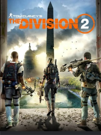 Tom Clancy's The Division 2 Ubisoft Connect Key RU/CIS - 1