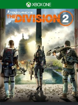 Tom Clancy's The Division 2 (Xbox One) - Xbox Live Key - GLOBAL - 1