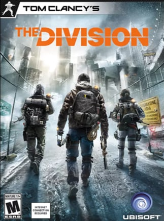 Tom Clancy's The Division Steam Key GLOBAL - 1