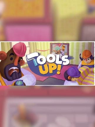 Tools Up! - Steam - Key GLOBAL - 1