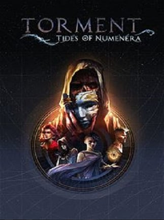Torment: Tides of Numenera Steam Key GLOBAL - 1