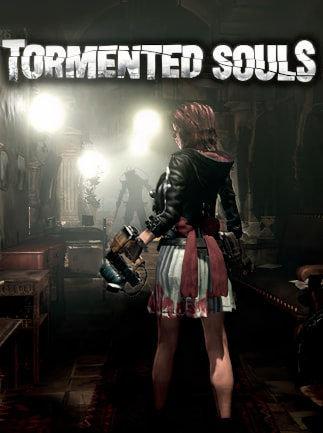 Tormented Souls (PC) - Steam Key - GLOBAL - 1