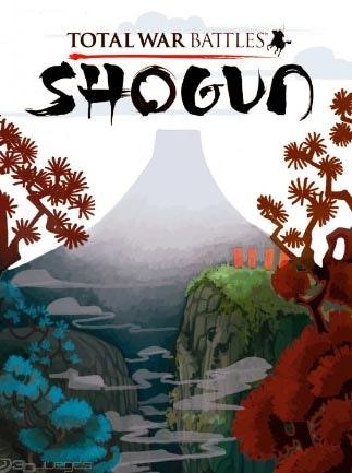 Total War Battles: Shogun Steam Key GLOBAL - 1
