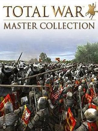 Total War Master Collection Steam Key GLOBAL - 1