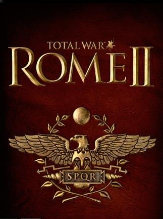 Total War: ROME II - Emperor Edition Steam Key GLOBAL - 1
