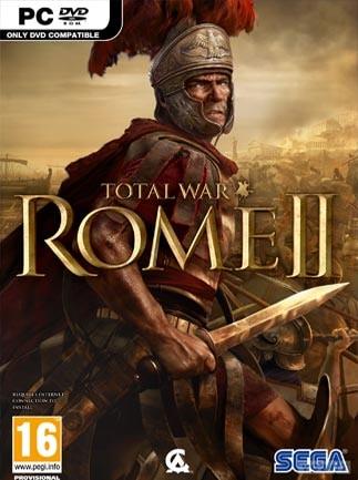Total War: ROME II - Greek States Culture Pack Steam Key GLOBAL - 1