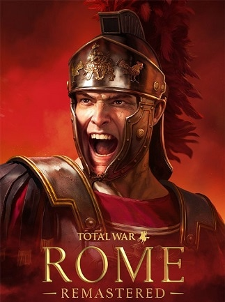 Total War: ROME REMASTERED (PC) - Steam Key - EUROPE - 1