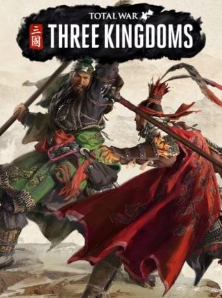 Total War: THREE KINGDOMS - Steam Key - ASIA - 1