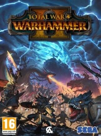 Total War: WARHAMMER II Steam Key EUROPE - 1