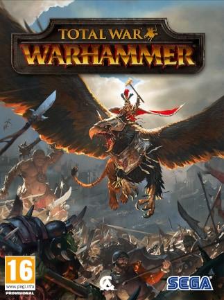 Total War: WARHAMMER (PC) - Steam Key - GLOBAL - 1