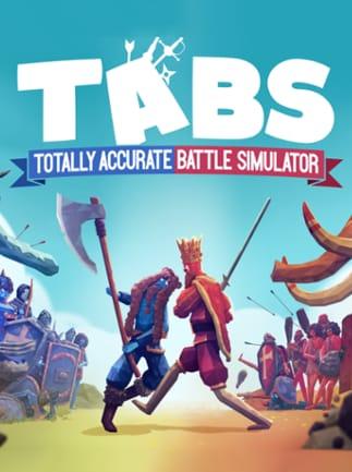 Totally Accurate Battle Simulator Steam Key GLOBAL - 1