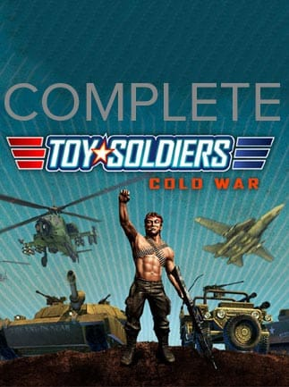 Toy Soldiers: Complete Steam Key GLOBAL - 2