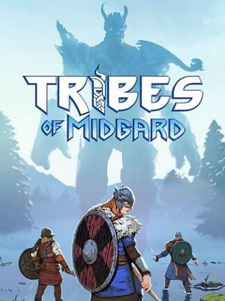 Tribes of Midgard (PC) - Steam Gift - GLOBAL - 1