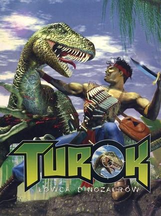 Turok Steam Key GLOBAL - 1